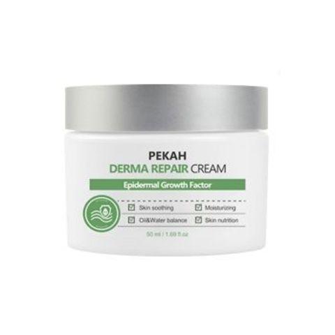 Pekah Восстанавливающий крем Derma Repair Cream, 50ml