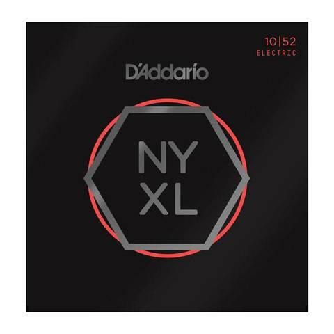 D`ADDARIO NYXL1052 SUPER LIGHT 10-52