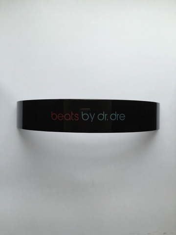 Дуга к наушникам Beats Studio 1.0 (Черный)