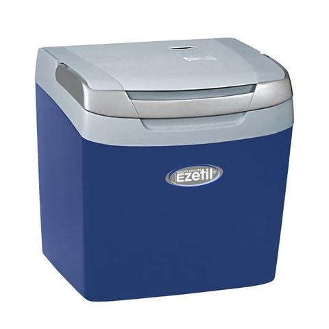 Купить термоэлектрический автохолодильник 12в и 220в Ezetil E16 (12V)