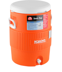 Термоконтейнер Igloo 10 GAL (38 л)