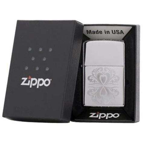Зажигалка Zippo №28050