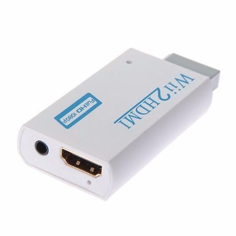 Wii к HDMI Wii2HDMI конвертер