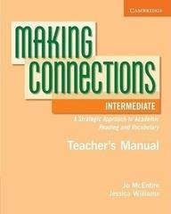 Making Connections Intermediate Teacher's Manua...
