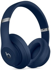 Наушники Bluetooth Beats Studio3 Wireless Blue / Синий