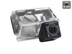 Камера заднего вида для Toyota Corolla E12 01-06 Avis AVS315CPR (#087)