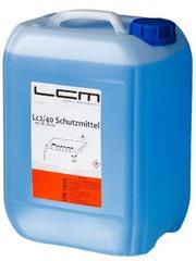 Разделительная жидкость LCM LC 2/40