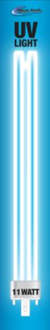 UVC-PL Ersatzlampe 11 W (FN220111) Запасная УФ-лампа