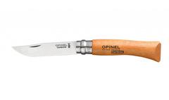 Нож складной Opinel №4 VRN Carbon Tradition