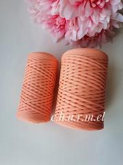 Коралловый  Лайт 3 мм Полиэфирный шнур
