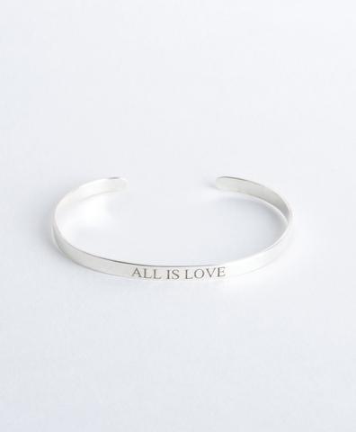 Браслет ALL IS LOVE