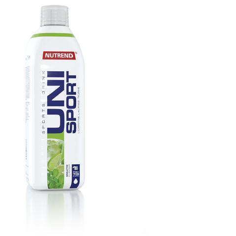 Nutrend Юниспорт / 1000 мл / мохито