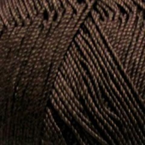 Пряжа Seam Анна 16 289 коричневый