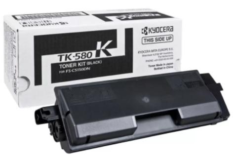 TK-580K