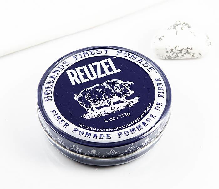 CARE129 Паста файбер для укладки волос Reuzel Fiber (113 гр) фото 02