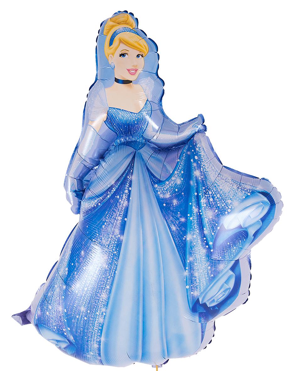 Фигура Принцессы Золушки 76 см