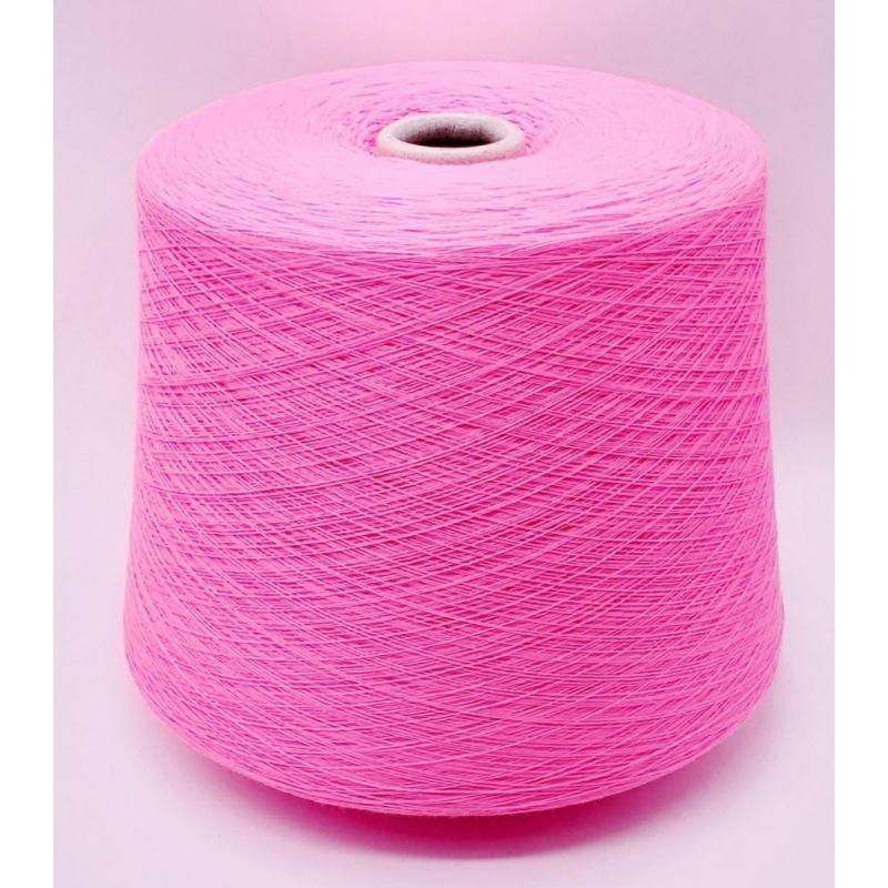 Пряжа Lana Gatto Harmony 14473 ярко-розовый