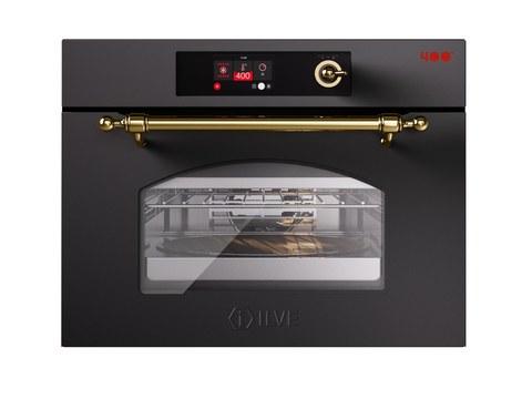 Духовой шкаф ILVE 645SNZT4 Brass