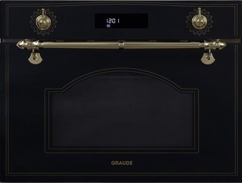 Компактный духовой шкаф Graude BWGK 45.0 S