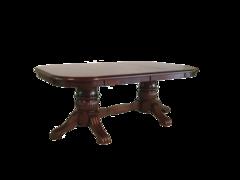 Стол Лиза (Lusa MK-4500-LW) Light Walnut