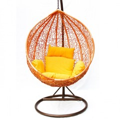 Подвесное кресло KM-0001 (Orange)