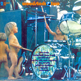 Сборник / Woodstock II (Coloured Vinyl)(2LP)