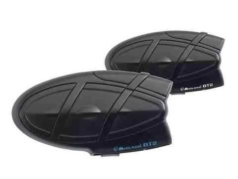 Bluetooth гарнитура MIDLAND BT2 TWIN