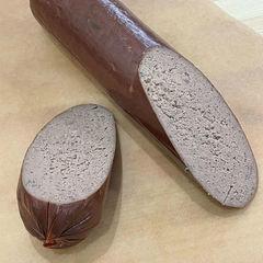 Колбаса Печеночная / 300 гр