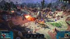 Age of Wonders: Planetfall (PS4, русские субтитры)