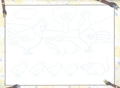 Рисуем с Тони Вульфом. 50 первых рисунков от простого к сложному