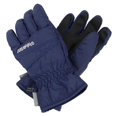 HUPPA KERAN зимние детские перчатки темно-синий