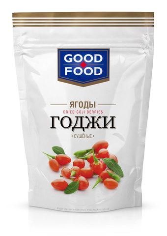 GOOD FOOD Ягоды годжи 130 г