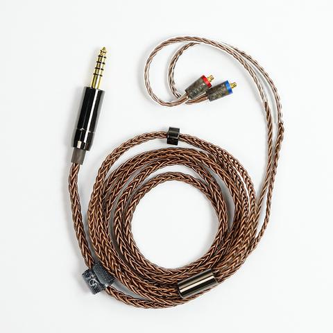 Shanling balanced cable MMCX - 4.4 mm - EL1, кабель для наушников