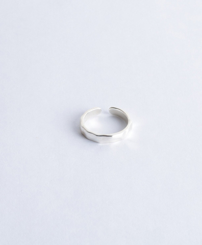 Фаланговое кольцо This Too Shall Pass
