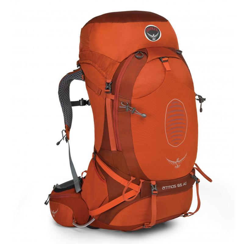 Рюкзак Atmos AG 65