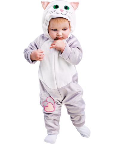 Карнавальный костюм Кошечка малютка