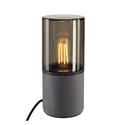 Уличная настольная лампа LISENNE-O
