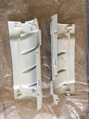 Внутренний дефлектор на кабину МАН ТГЛ/MAN TGL  OEM MAN - 81624100091  Дефлектор на левую сторону МАН ТГЛ/ТГМ