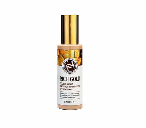 ENOUGH RICH GOLD DOUBLE WEAR RADIANT FOUNDATION