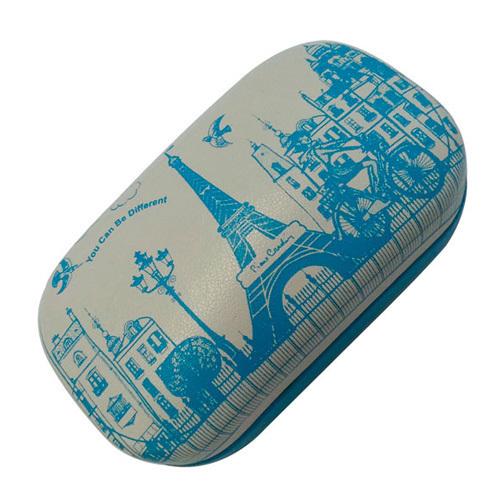 Картриджи - Pierre Cardin, синий 16 шт. 6 цветов