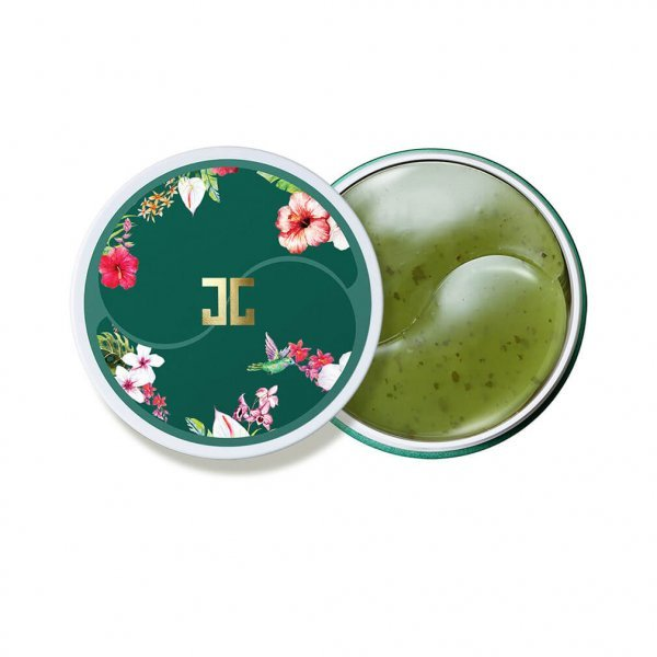 Патчи JAYJUN Green Tea 60 шт