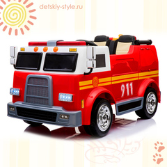 """BARTY 911 """"M010MP"""" 4X4"""