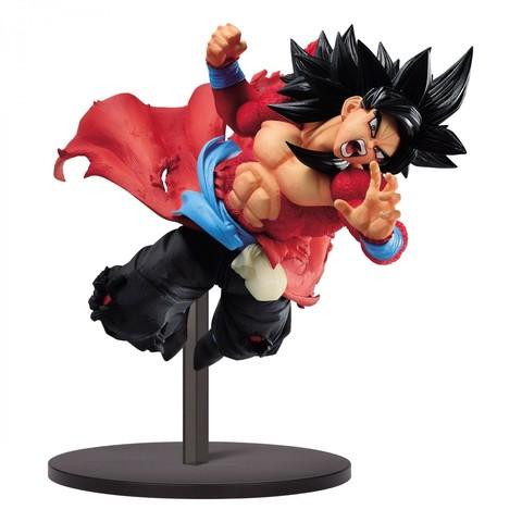 Фигурка SUPER DRAGONBALL HEROES: SUPER SAIYAN 4 SON GOKOU: XENO 39851