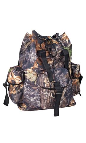 Рюкзак модель: 02 с люверсами ЛЕС