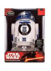 Star Wars: The Force Awakens R2-D2 Talking Figure