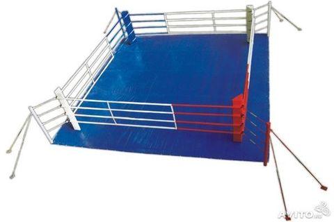 Покрытие для ринга боксерского