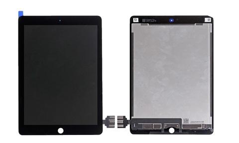 LCD Apple iPad Pro 9.7 2016 gen.1 /A1673/A1674  + Touch Black Ref