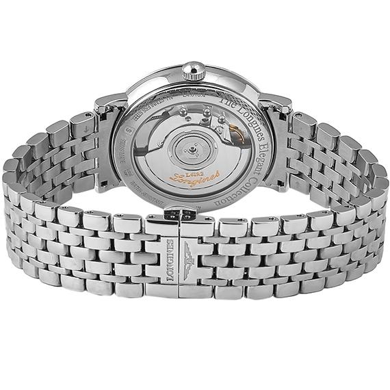 Часы наручные Longines L4.810.4.72.6
