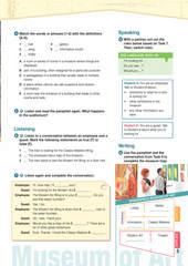 MUSEUM Management & Curatorship Student's Book (With Digibook App.) Учебник с ссылкой на электронное приложение