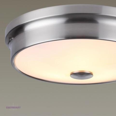 Светильник настенно-потолочный 4825/3C серии MARSEI
